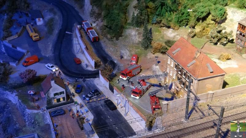 Le Musée du train miniature - Chatillon sur Chalaronne (01) - 26-04-2014 0072