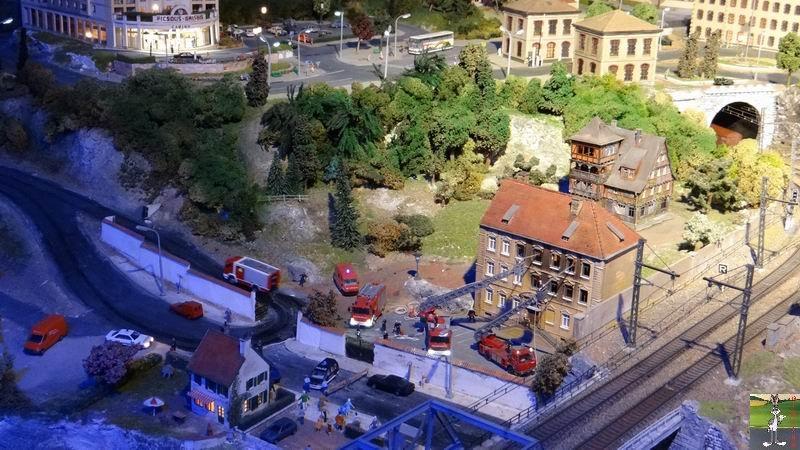 Le Musée du train miniature - Chatillon sur Chalaronne (01) - 26-04-2014 0074