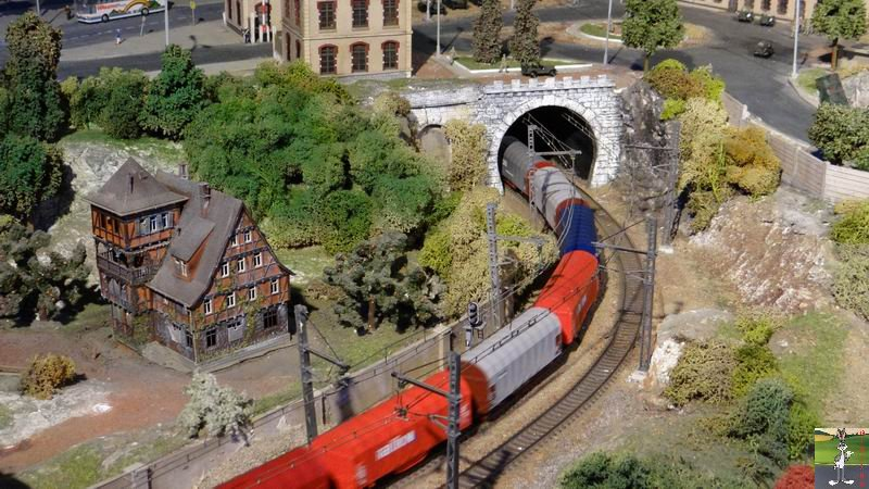 Le Musée du train miniature - Chatillon sur Chalaronne (01) - 26-04-2014 0077