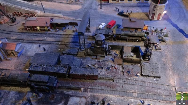 Le Musée du train miniature - Chatillon sur Chalaronne (01) - 26-04-2014 0082