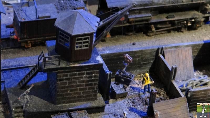 Le Musée du train miniature - Chatillon sur Chalaronne (01) - 26-04-2014 0085