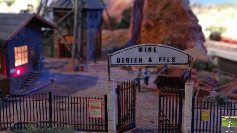 Le Musée du train miniature - Chatillon sur Chalaronne (01) - 26-04-2014 0088
