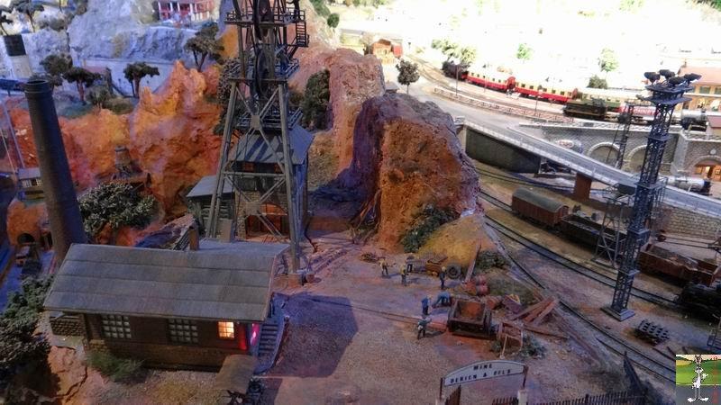 Le Musée du train miniature - Chatillon sur Chalaronne (01) - 26-04-2014 0089