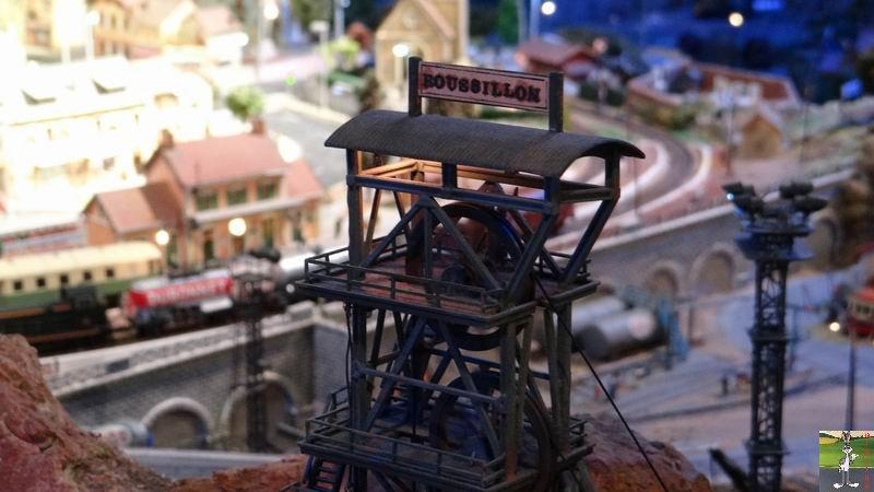 Le Musée du train miniature - Chatillon sur Chalaronne (01) - 26-04-2014 0090