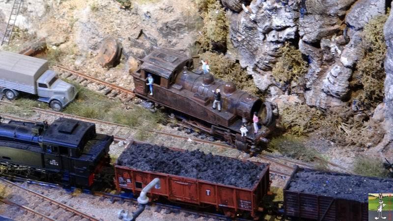 Le Musée du train miniature - Chatillon sur Chalaronne (01) - 26-04-2014 0093