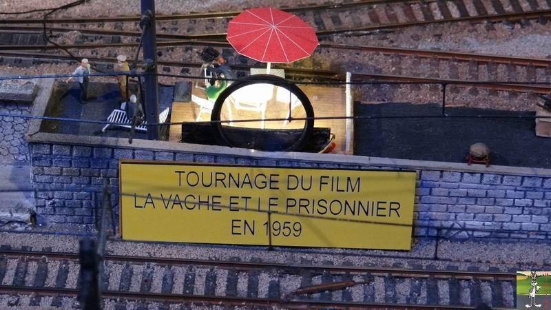 Le Musée du train miniature - Chatillon sur Chalaronne (01) - 26-04-2014 0096