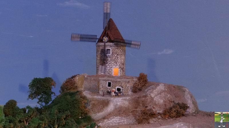 Le Musée du train miniature - Chatillon sur Chalaronne (01) - 26-04-2014 0099