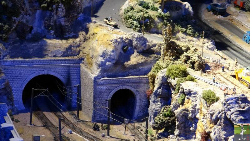 Le Musée du train miniature - Chatillon sur Chalaronne (01) - 26-04-2014 0102