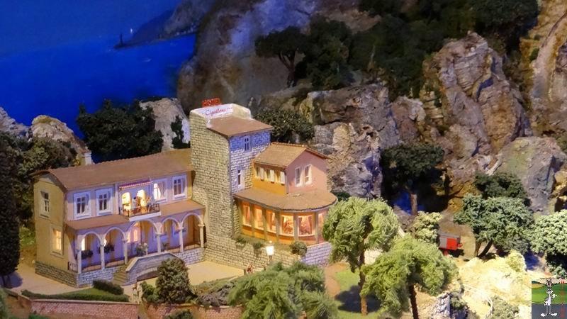 Le Musée du train miniature - Chatillon sur Chalaronne (01) - 26-04-2014 0104