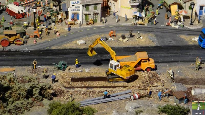 Le Musée du train miniature - Chatillon sur Chalaronne (01) - 26-04-2014 0105