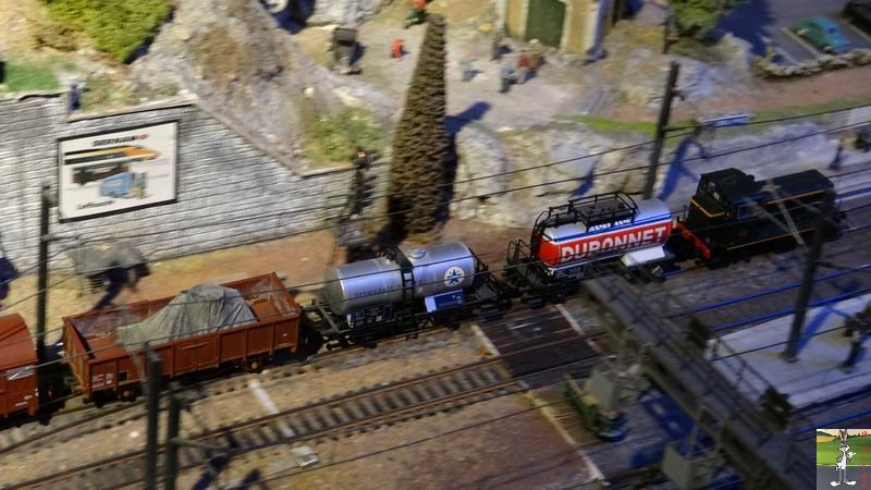 Le Musée du train miniature - Chatillon sur Chalaronne (01) - 26-04-2014 0106