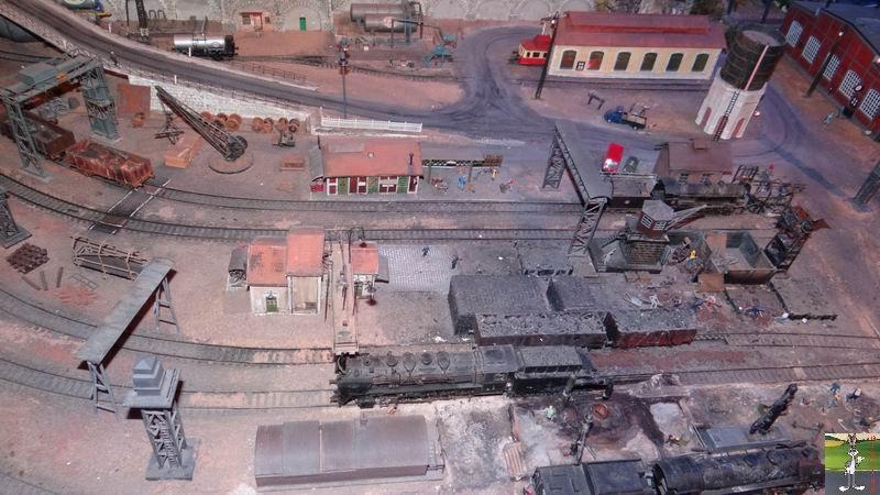 Le Musée du train miniature - Chatillon sur Chalaronne (01) - 26-04-2014 0107
