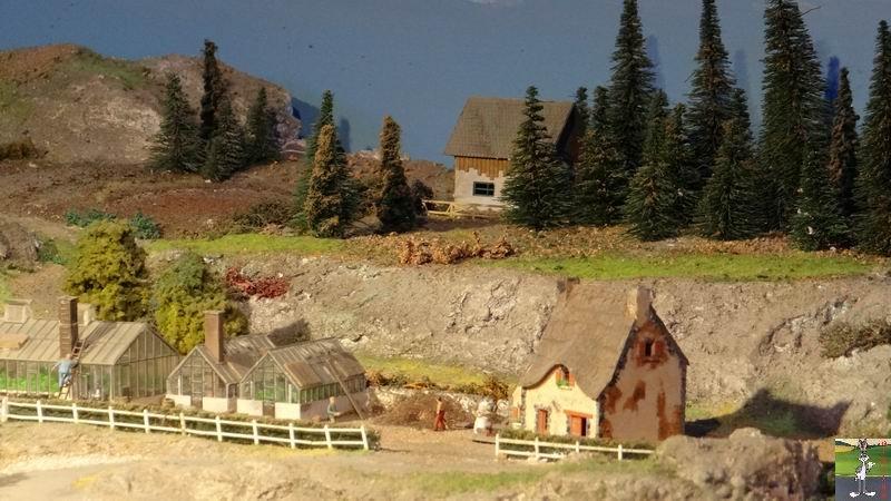 Le Musée du train miniature - Chatillon sur Chalaronne (01) - 26-04-2014 0108