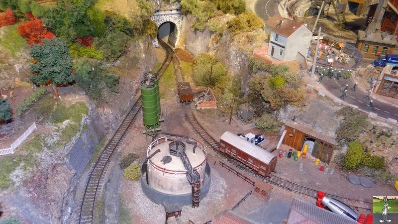 Le Musée du train miniature - Chatillon sur Chalaronne (01) - 26-04-2014 0109