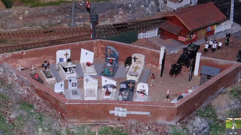 Le Musée du train miniature - Chatillon sur Chalaronne (01) - 26-04-2014 0112