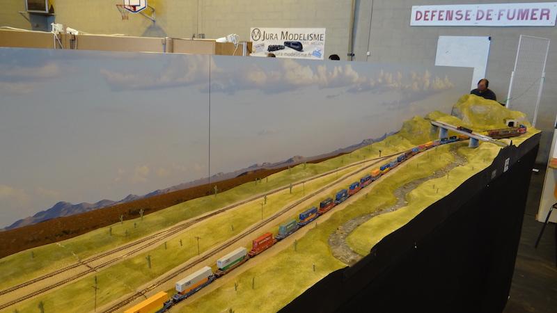 Parmi les trains les plus longs du monde HDM2015_071