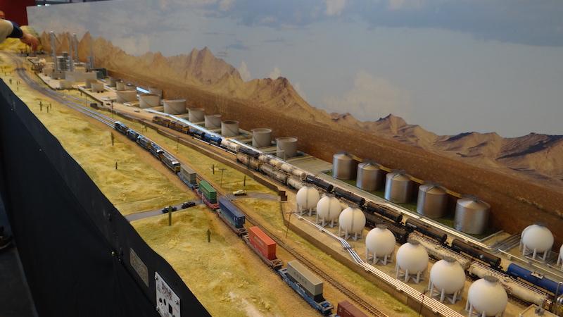 Parmi les trains les plus longs du monde HDM2015_072
