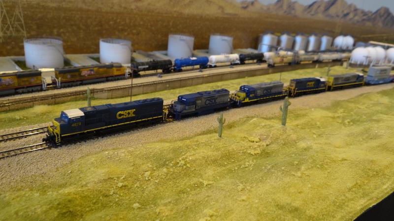 Parmi les trains les plus longs du monde HDM2015_074