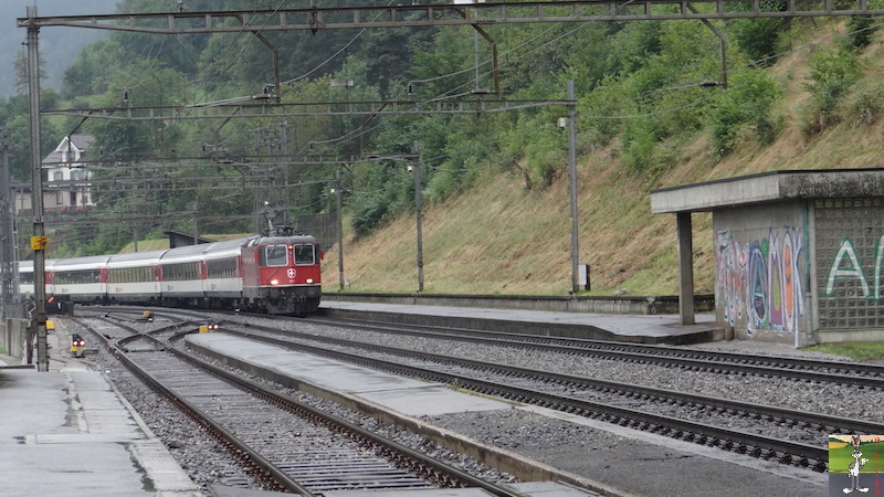 2016-08-17 : Balade en Suisse - Divers trains - (Uri et Valais) 2016-08-17_suisse_002