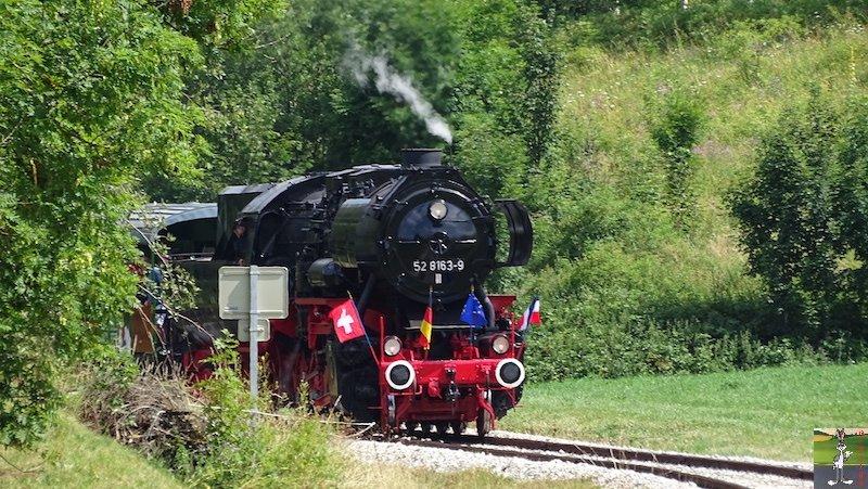 [25 - FR] 2018-07-22 : La nouvelle locomotive 150 Y du Coni'Fer 2018-07-22_Coni_fer_009
