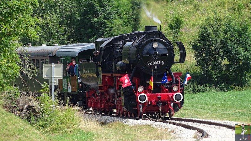 [25 - FR] 2018-07-22 : La nouvelle locomotive 150 Y du Coni'Fer 2018-07-22_Coni_fer_010
