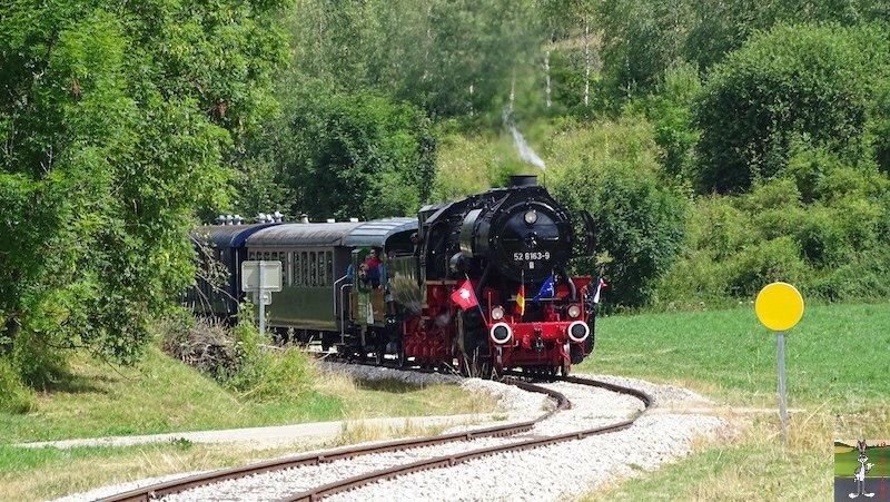 [25 - FR] 2018-07-22 : La nouvelle locomotive 150 Y du Coni'Fer 2018-07-22_Coni_fer_011