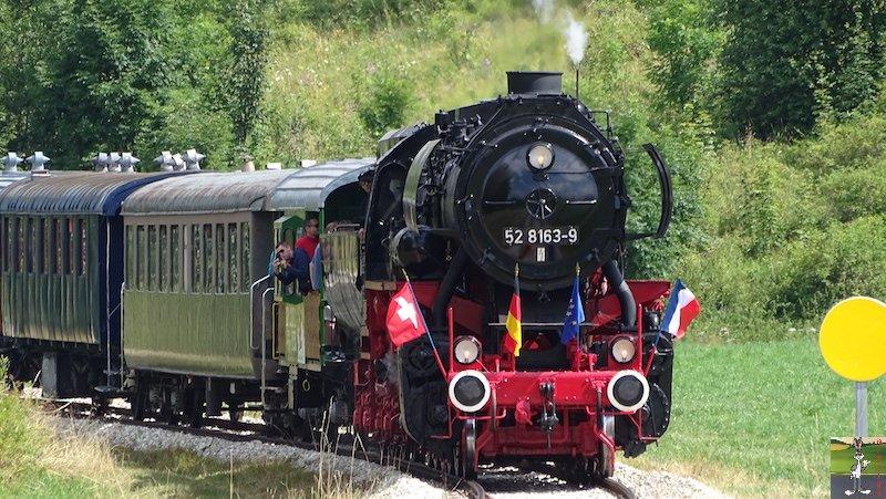 [25 - FR] 2018-07-22 : La nouvelle locomotive 150 Y du Coni'Fer 2018-07-22_Coni_fer_012