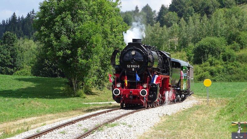 [25 - FR] 2018-07-22 : La nouvelle locomotive 150 Y du Coni'Fer 2018-07-22_Coni_fer_013
