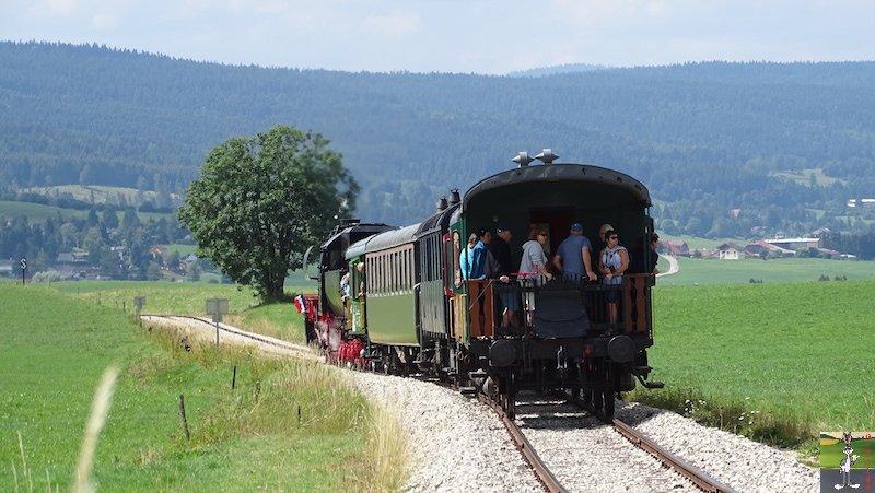 [25 - FR] 2018-07-22 : La nouvelle locomotive 150 Y du Coni'Fer 2018-07-22_Coni_fer_014