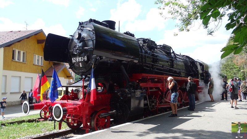 [25 - FR] 2018-07-22 : La nouvelle locomotive 150 Y du Coni'Fer 2018-07-22_Coni_fer_016