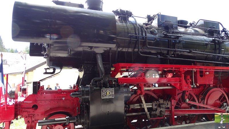[25 - FR] 2018-07-22 : La nouvelle locomotive 150 Y du Coni'Fer 2018-07-22_Coni_fer_017