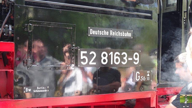 [25 - FR] 2018-07-22 : La nouvelle locomotive 150 Y du Coni'Fer 2018-07-22_Coni_fer_020