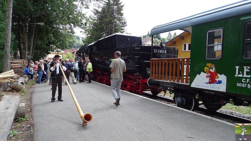 [25 - FR] 2018-07-22 : La nouvelle locomotive 150 Y du Coni'Fer 2018-07-22_Coni_fer_023
