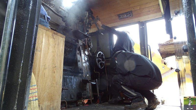 [25 - FR] 2018-07-22 : La nouvelle locomotive 150 Y du Coni'Fer 2018-07-22_Coni_fer_024