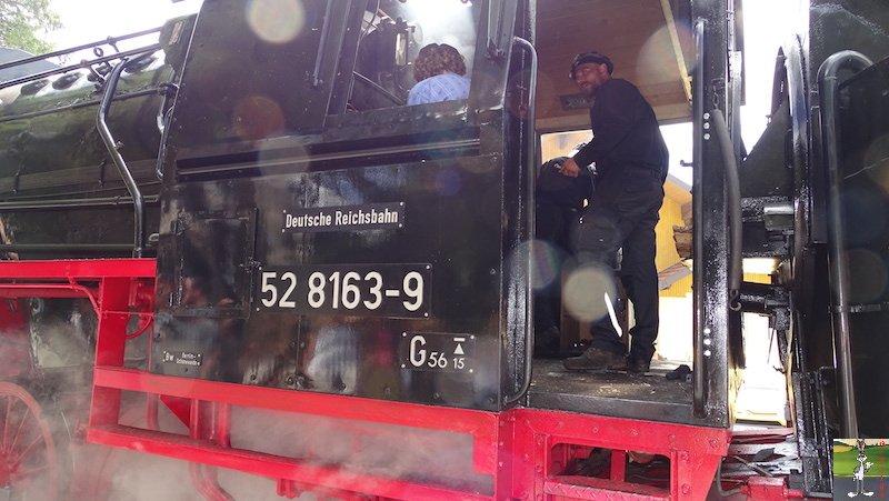 [25 - FR] 2018-07-22 : La nouvelle locomotive 150 Y du Coni'Fer 2018-07-22_Coni_fer_026