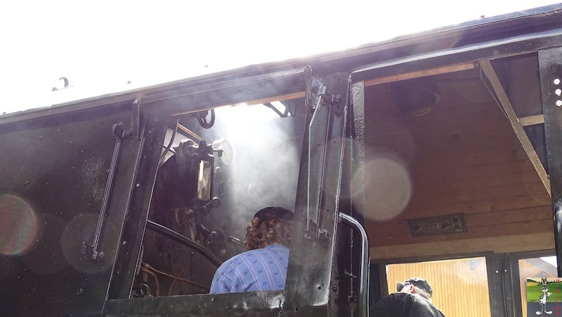 [25 - FR] 2018-07-22 : La nouvelle locomotive 150 Y du Coni'Fer 2018-07-22_Coni_fer_027