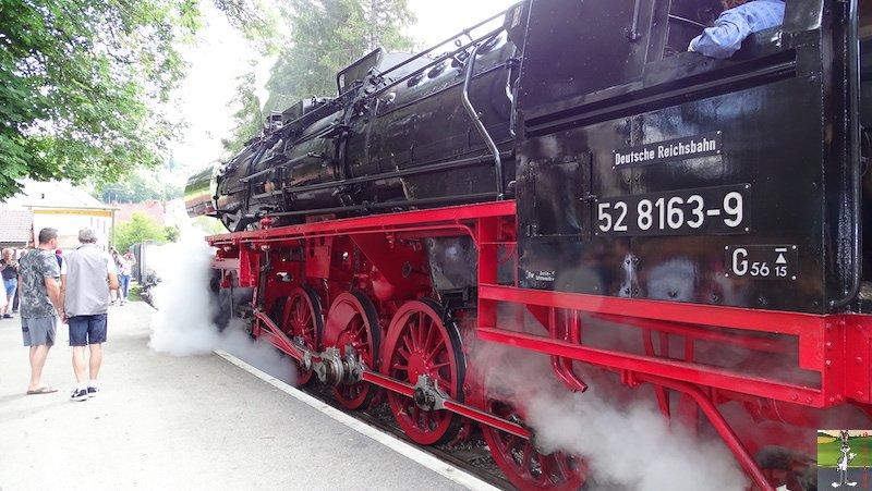 [25 - FR] 2018-07-22 : La nouvelle locomotive 150 Y du Coni'Fer 2018-07-22_Coni_fer_028