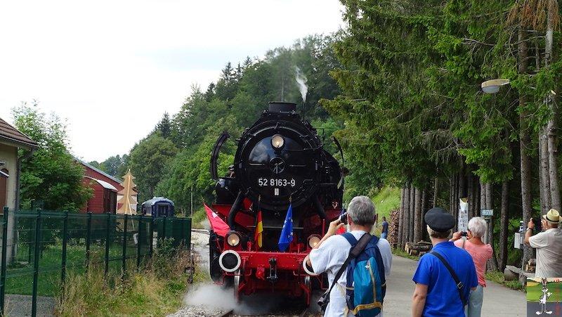 [25 - FR] 2018-07-22 : La nouvelle locomotive 150 Y du Coni'Fer 2018-07-22_Coni_fer_031