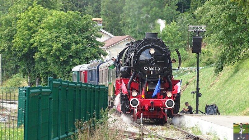 [25 - FR] 2018-07-22 : La nouvelle locomotive 150 Y du Coni'Fer 2018-07-22_Coni_fer_032