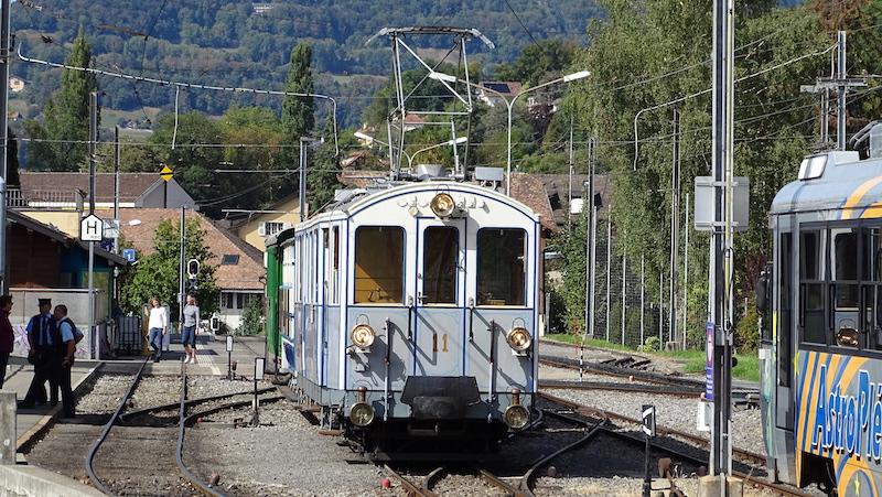 [VD - CH] 2018-09-22 : Chemin de Fer-Musée Blonay Chamby 2018-09-22_blonay_007
