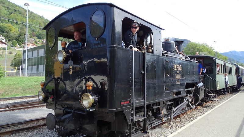 [VD - CH] 2018-09-22 : Chemin de Fer-Musée Blonay Chamby 2018-09-22_blonay_029