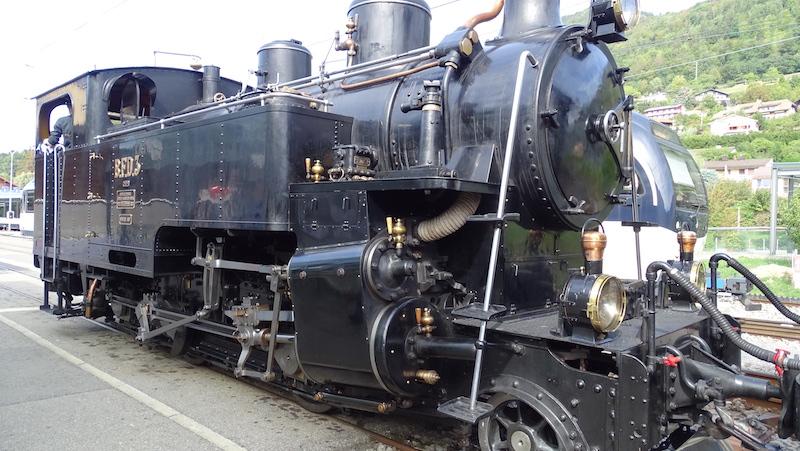 [VD - CH] 2018-09-22 : Chemin de Fer-Musée Blonay Chamby 2018-09-22_blonay_032