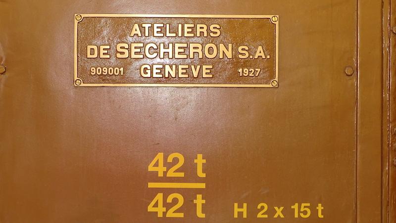 [VD - CH] 2018-09-22 : Chemin de Fer-Musée Blonay Chamby 2018-09-22_blonay_086