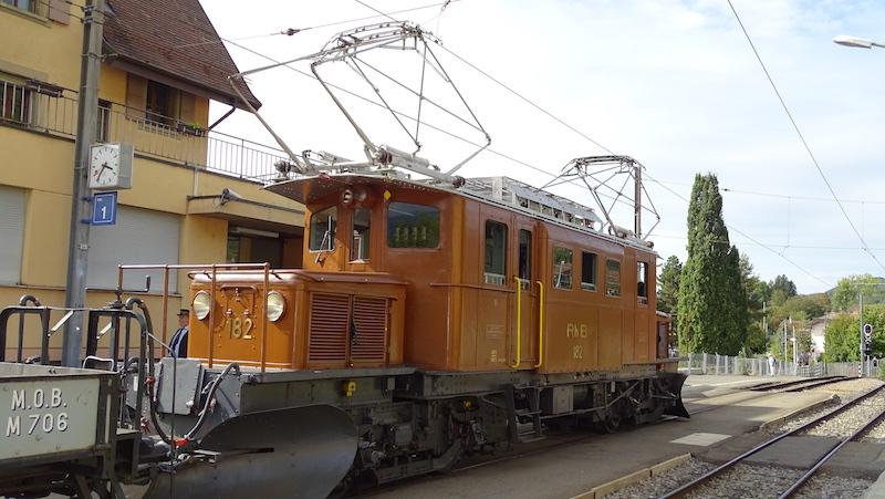 [VD - CH] 2018-09-22 : Chemin de Fer-Musée Blonay Chamby 2018-09-22_blonay_087