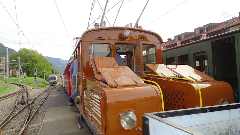 [VD - CH] 2018-09-22 : Chemin de Fer-Musée Blonay Chamby 2018-09-22_blonay_099