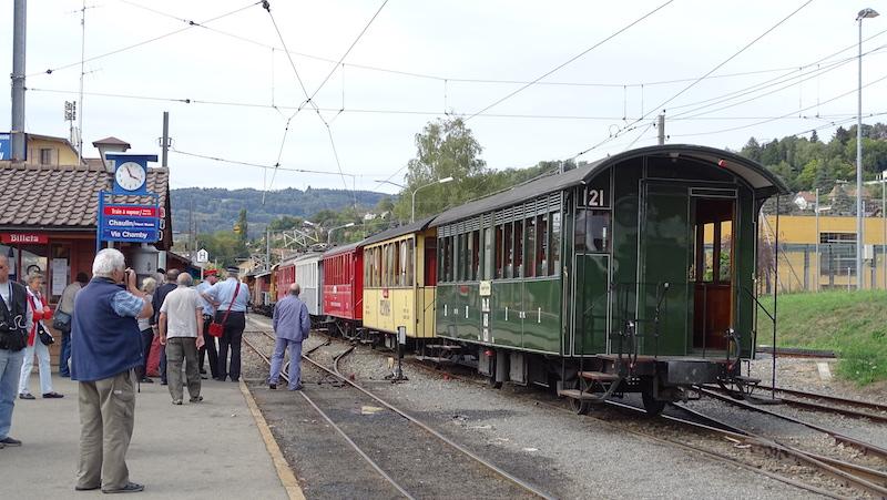 [VD - CH] 2018-09-22 : Chemin de Fer-Musée Blonay Chamby 2018-09-22_blonay_111