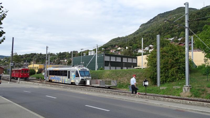 [VD - CH] 2018-09-22 : Chemin de Fer-Musée Blonay Chamby 2018-09-22_blonay_144
