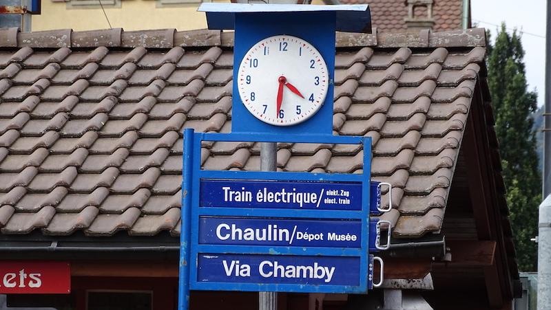 [VD - CH] 2018-09-22 : Chemin de Fer-Musée Blonay Chamby 2018-09-22_blonay_157