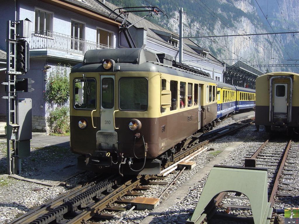 Mes photos de trains en Suisse 001_2004-07-28_Lauterbrunnen_01