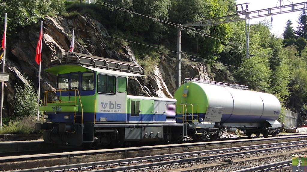 Mes photos de trains en Suisse 003_2011-08-10_Ausserberg_01